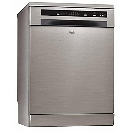 Whirlpool ADP 7442 A+ 6S IX Lave Vaisselle 48 dB