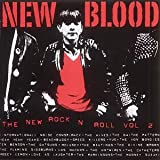 New Blood, New Rock'n'roll Various Artists