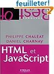 HTML et JavaScript (�dition poche)