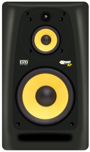 KRK Rokit RP10-3 Mid-Field 10-Inch 3-Way Powered