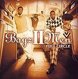 echange, troc Boyz II Men - Full Circle
