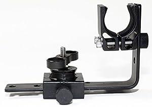 Intova SGM - Kit de sujección (122g) Negro