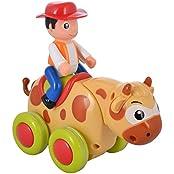 WonderKart Animal Toy - B01G1DG36O