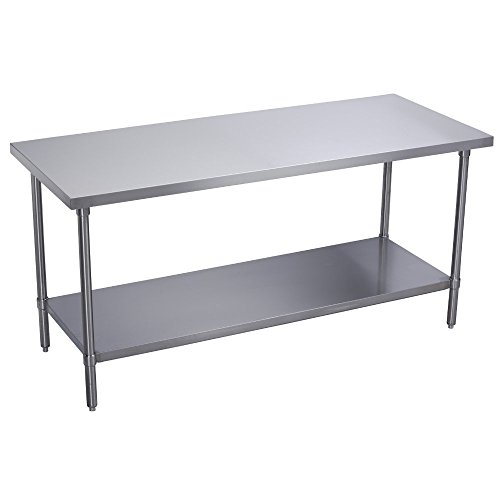 Worktable Stainless Steel Food Prep 30