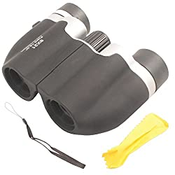 COMET 8X21 Powerful Prism Binocular Telescope with Pouch - 42