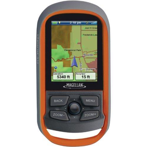Magellan-CX0310SGXNA-eXplorist-310-Waterproof-Hiking-GPS