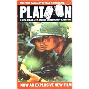reading interesting mafia book platoon movie based book book movie