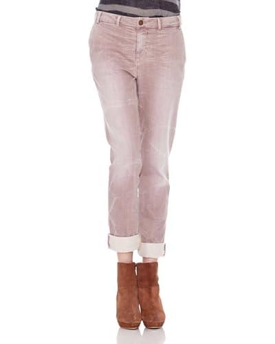 Pepe Jeans London Pantalón Flora