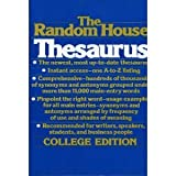img - for The Random House Thesaurus book / textbook / text book