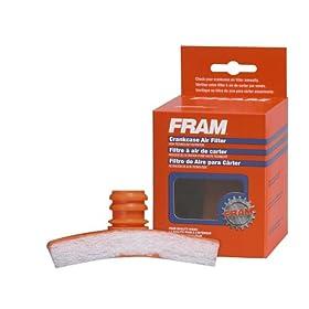 FRAM BA3631 Crankcase Breather Filter