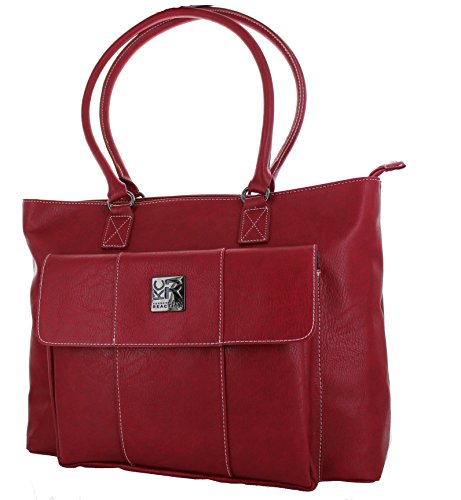 kenneth-cole-reaction-womens-business-computer-tote-for-computer-up-to-16-burgundy