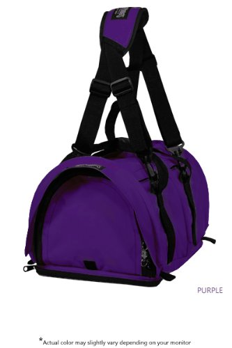 Studibag Small Pet Carrier Color: Purple