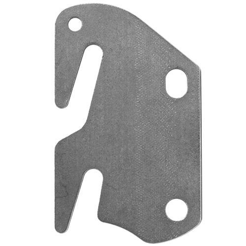 Read About BedClaw Hook Plates for Wooden Beds, Set of 4