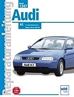 Audi A3 Diesel  1995-2000/2001: 1,9-Lite...
