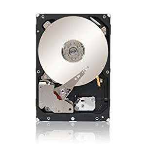 Seagate Enterprise Capacity 3.5 HDD (Constellation ES) 4TB 7200RPM SATA 6Gbps 128 MB Cache Internal Bare Drive ST4000NM0033