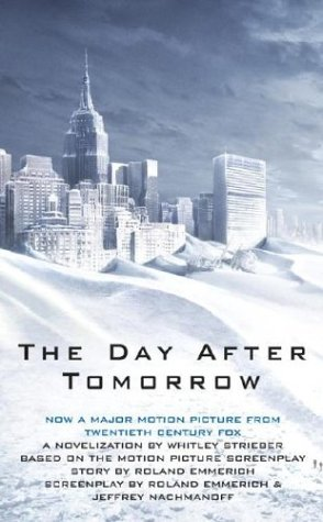 Image for The Day After Tomorrow