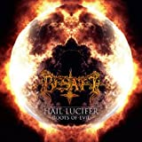 Hail Lucifer / Roots of Evil