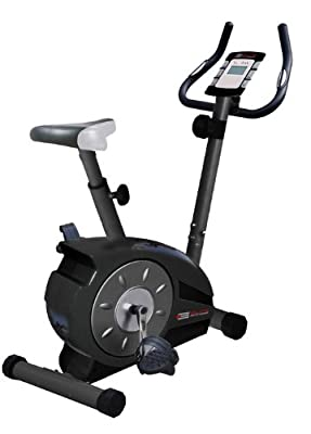 Elite Fitness Upright Bike With Pulse from Elite Fitness