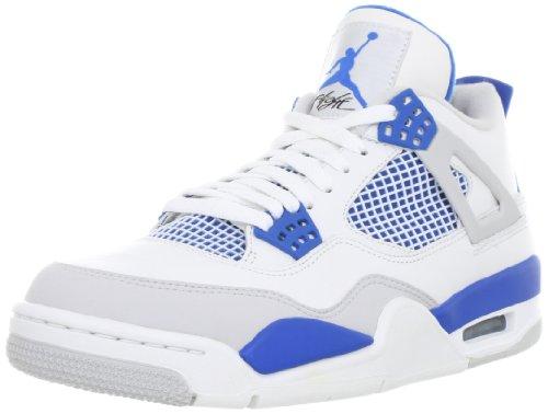 Mens Nike Air Jordan Retro 4 IV