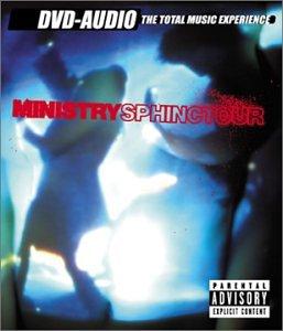 Ministry - Sphinctour - Zortam Music