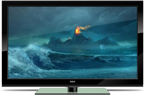 Why Should You Buy RCA 32LB30RQD 32-Inch 720p 60Hz LCD HDTV/DVD Combo