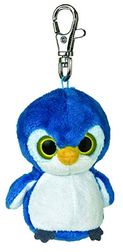 "Aurora 3"" Kookee Penguin Clip On"