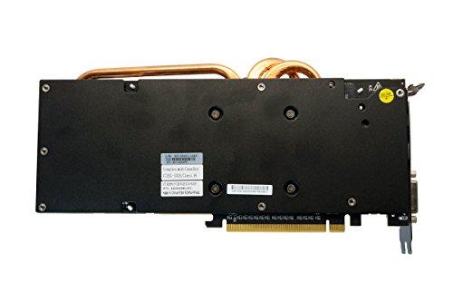 VisionTek-Radeon-R9-390-8GB-GDDR5-4M-2x-DVI-D-DP-HDMI-Graphics-Card-900809