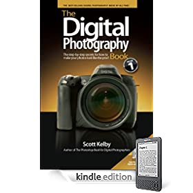 The Digital Photography Book, Volume 1 (Kindle Edition)
