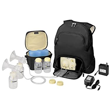 Product Image Medela Pump in Style Advanced Breast Pump with Backpack
