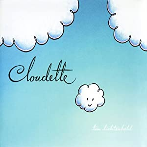 Cloudette | [Tom Lichtenheld]