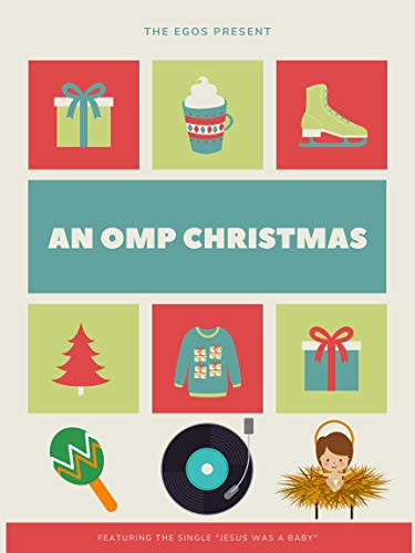 An Overplayed Music Christmas
