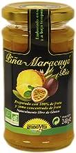Granovita Mermelada Piña Maracuyá Bio - 240 gr