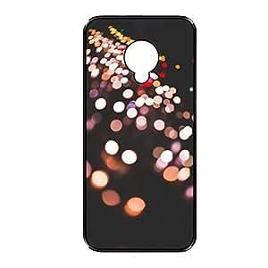 Vibhar printed case back cover for Samsung Galaxy Mega 6.3 ManyLights