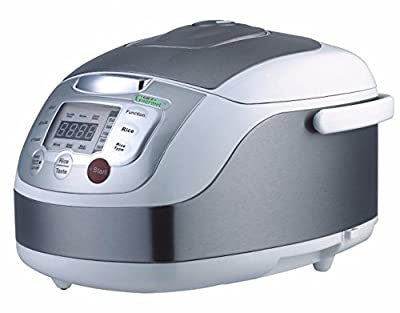 Gourmet Korean-Style Multifunctional Rice Cooker (BT56A) by GJS Gourmet