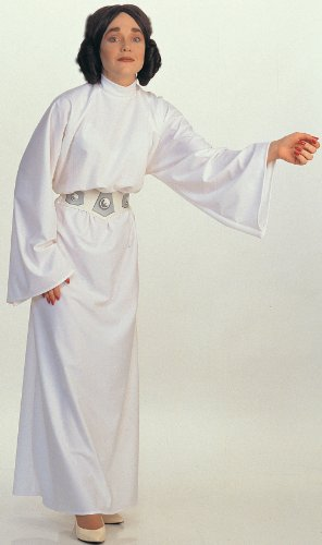Princess Leia Costume Adult Star Wars Costume 15244