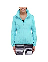 Merrell Women's Convair Wind Breaker Jacket