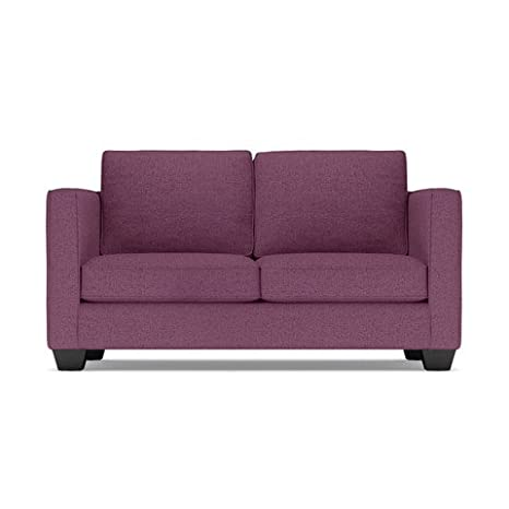 Catalina Apartment Size Sofa, Amethyst