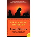 The Female of the Species (P.S.)by Lionel Shriver