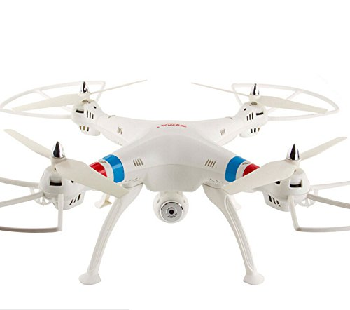 Syma X8C Venture 4-Channel 2.4GHz 6 Axis RC (Remote Control) Quadcopter