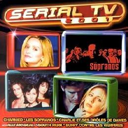 Serial TV 2001 [Import anglais]