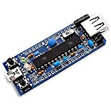 USB HID Bluetooth変換アダプタキット - USB2BT - 組立済み
