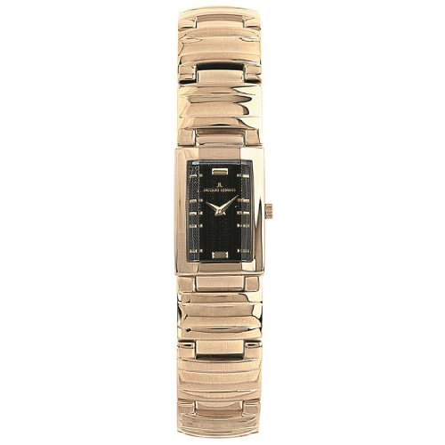 Jacques Lemans St. Tropez 1-946A mm Case Mineral Women's Watch