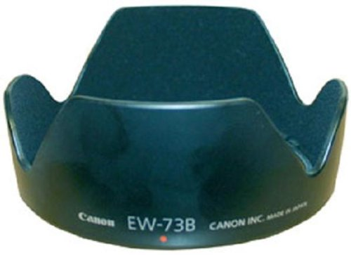 Canon EW73B Lens Hood for the EF S 17 85 f 4 5.6 IS USM SLR Lens