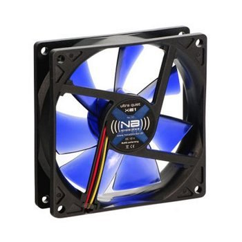 Noiseblocker BlackSilentFan XE2