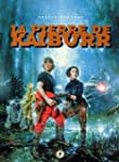 Star wars, La pierre de kaiburr
