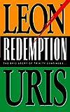 Redemption (0006498957) by Leon Uris