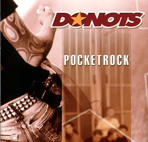 Donots - Pocket Rock [US-Import] - Zortam Music