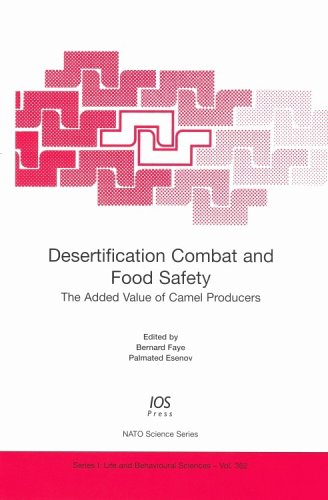 Desertification Combat And Food Safety: The Added Value Of Camel Producers