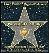 Love Potion�: POPULARITY POTION – UNs…