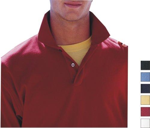 Izod - Men's Cotton Interlock Sport Shirt (13Z0029) - Buy Izod - Men's Cotton Interlock Sport Shirt (13Z0029) - Purchase Izod - Men's Cotton Interlock Sport Shirt (13Z0029) (Izod, Izod Mens Shirts, Apparel, Departments, Men, Shirts, Mens Shirts, T-Shirts, Mens T-Shirts)